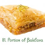 origins of baklava