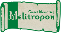 Melitropon Greek Sweets