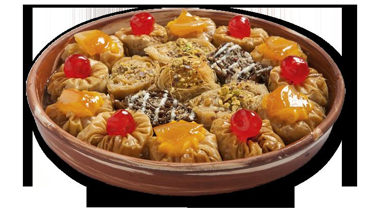 Φύλλο Βηρυτού: το ιδανικό φύλλο για σιροπιαστά γλυκά!