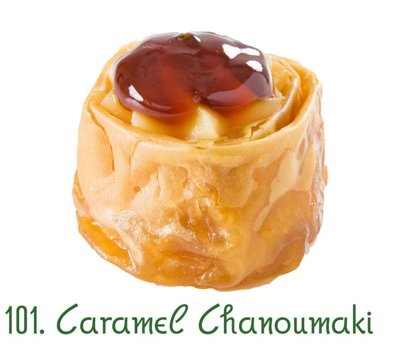 101. Caramel Chanoumaki