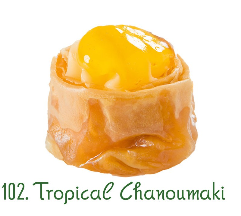 102. Tropical Chanoumaki