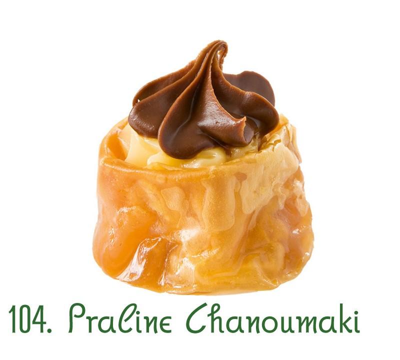 104. Praline Chanoumaki