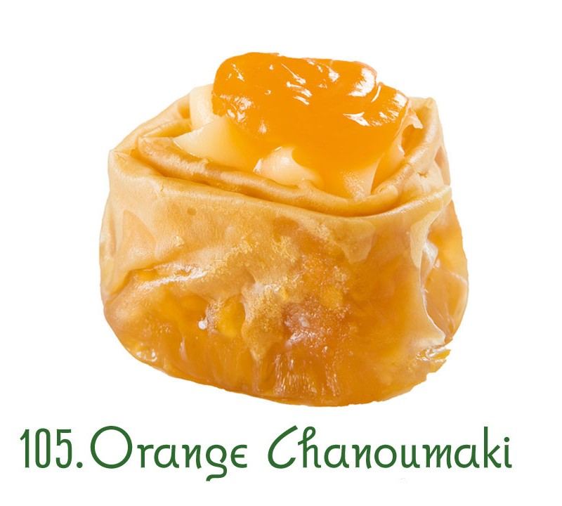 105. Orange Chanoumaki