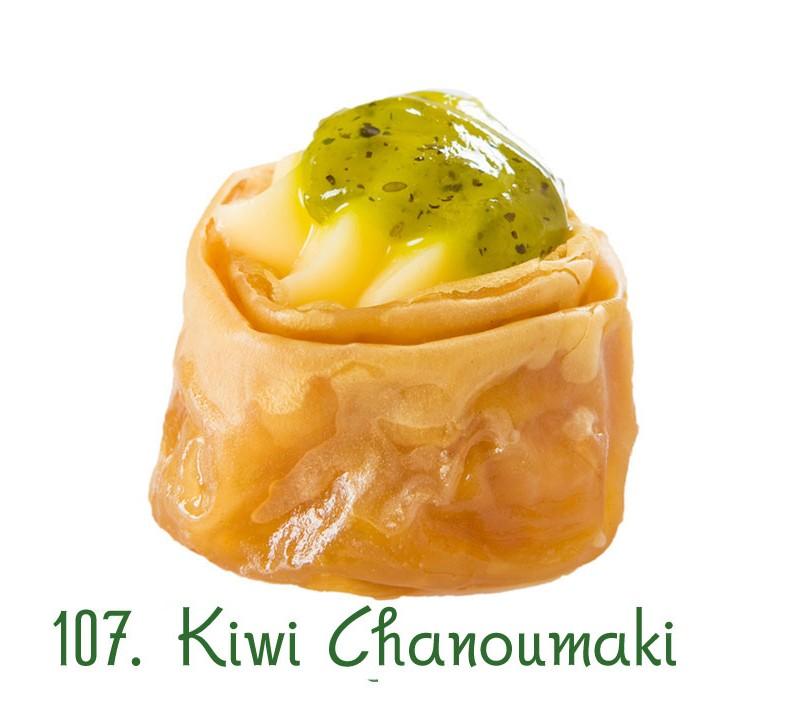 107. Kiwi Chanoumaki