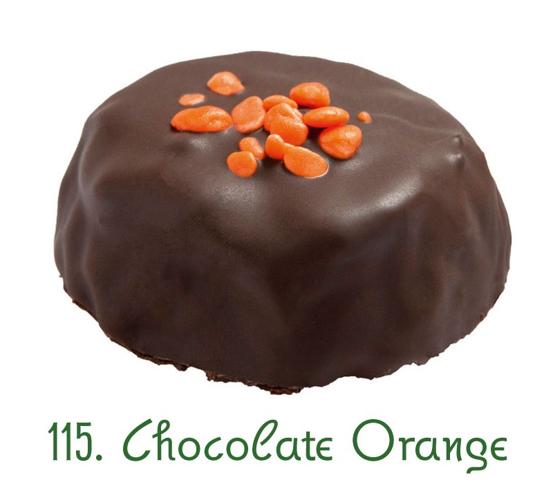 115. Chocolate Orange