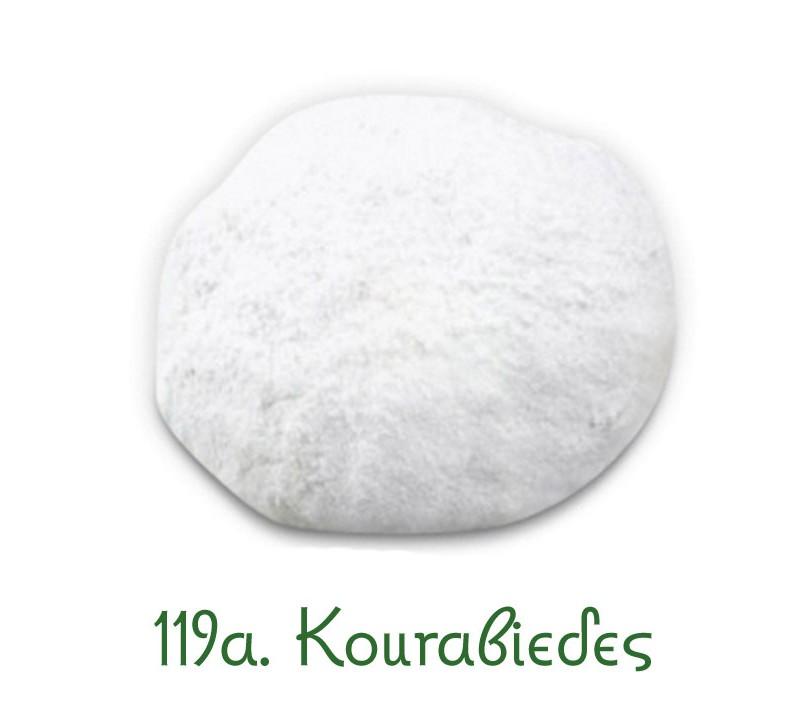 119a. Kourabiedes