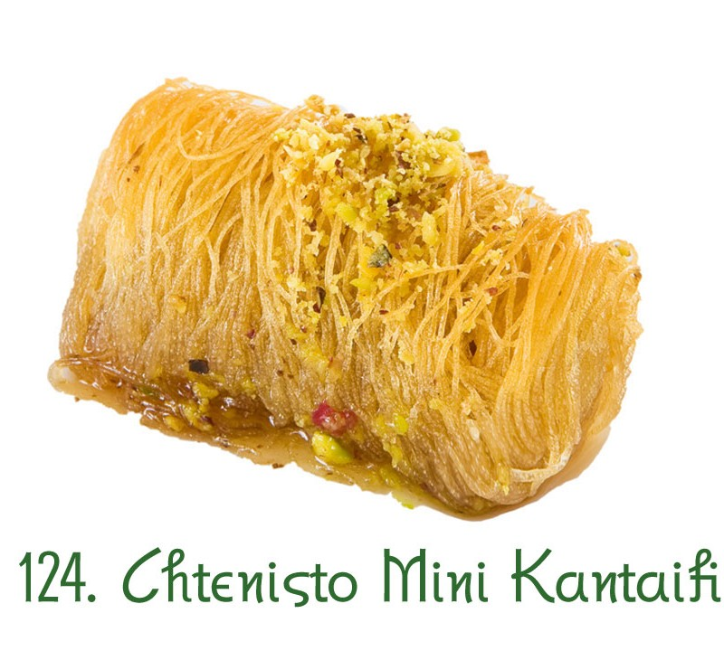 124. Chtenisto Mini Kantaifi
