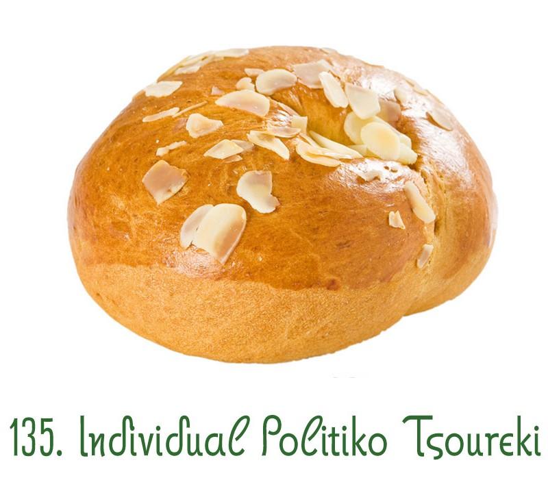 135. Individual Politiko Tsoureki