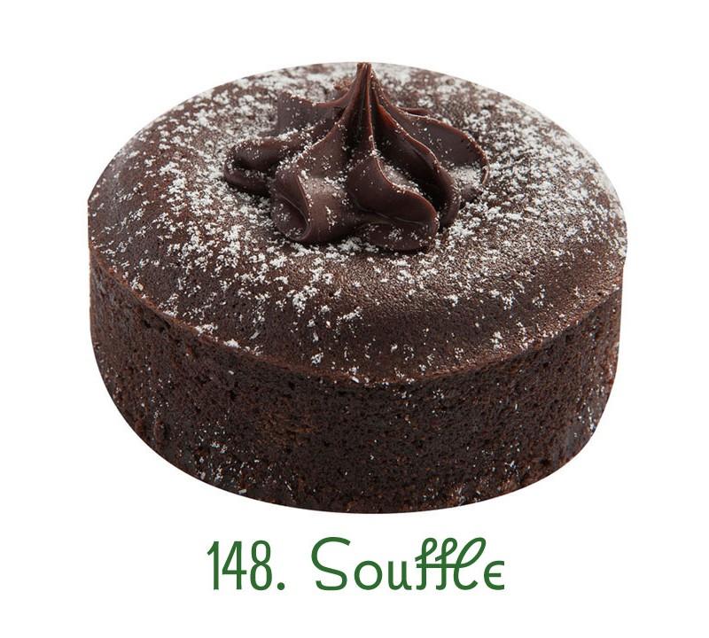 148. Souffle