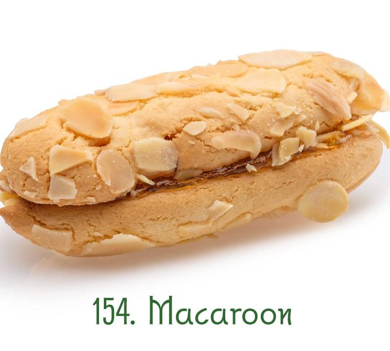 154 Macaroon