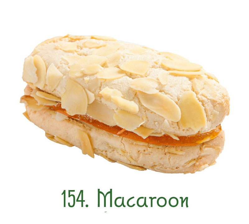 154. Macaroon