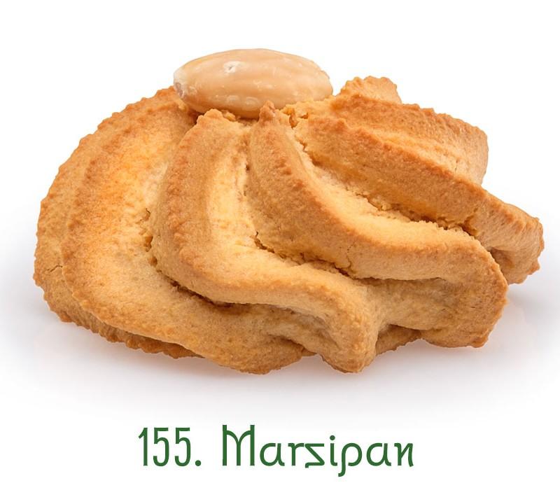 155. Marzipan