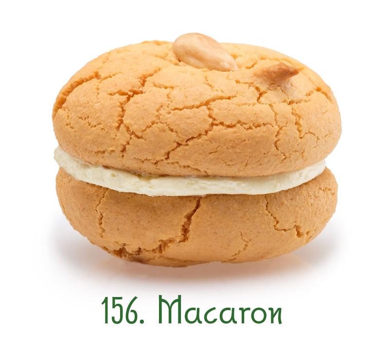 156. Macaron