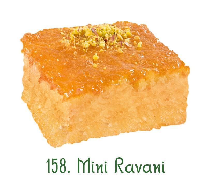 158. Mini Ravani