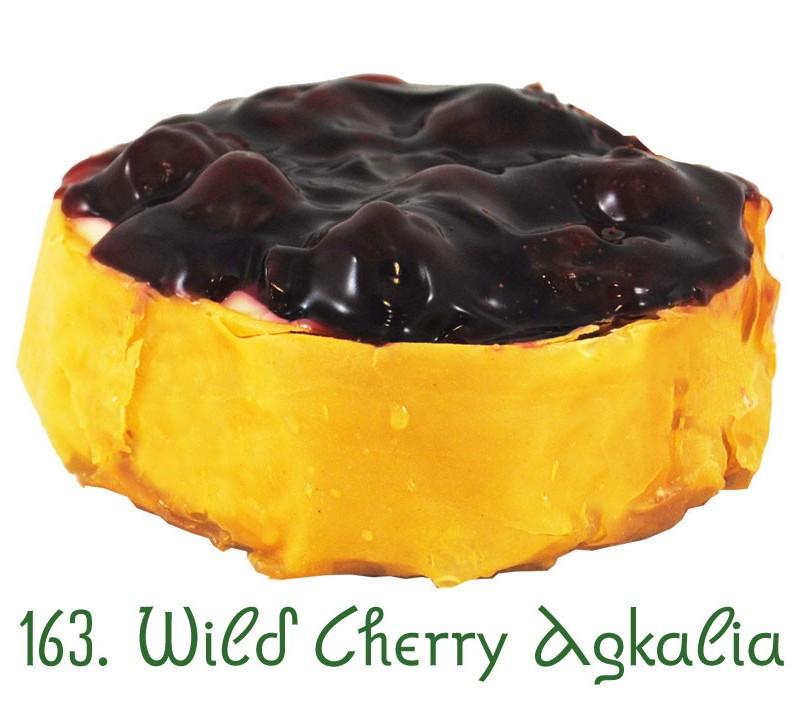 163. Wild cherry agkalia