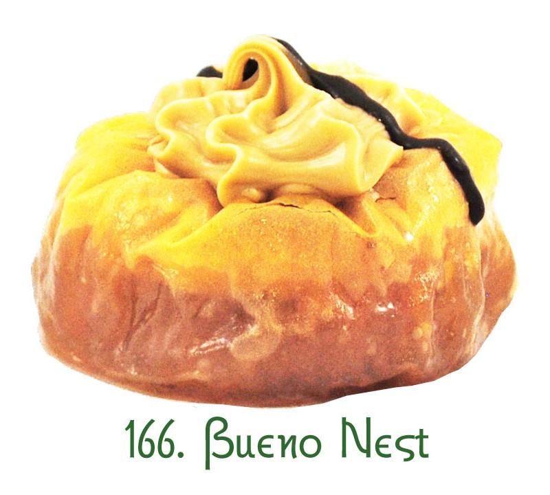 166. Bueno Nest