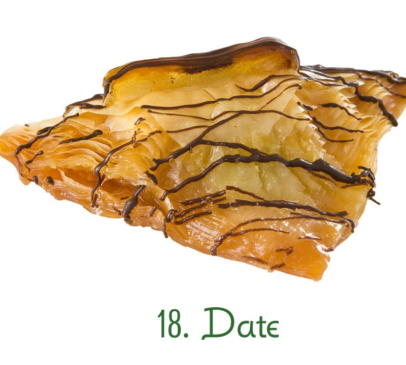 18. Date