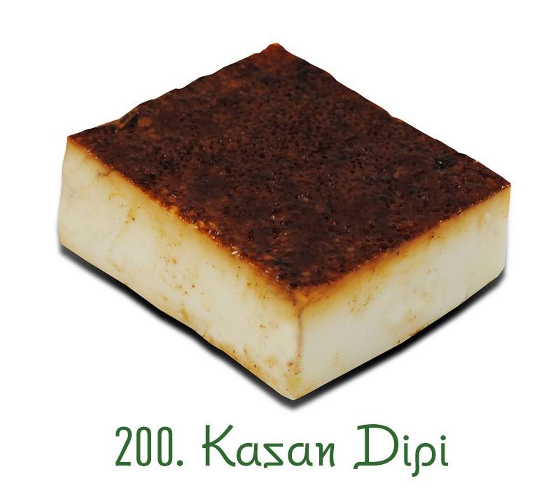 200 Kazan Dipi