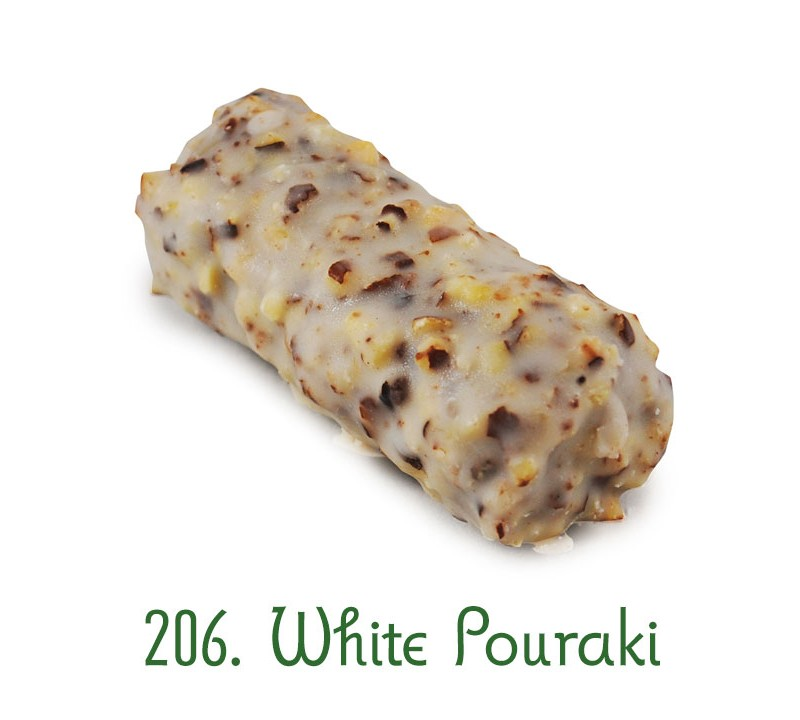 206 White pouraki