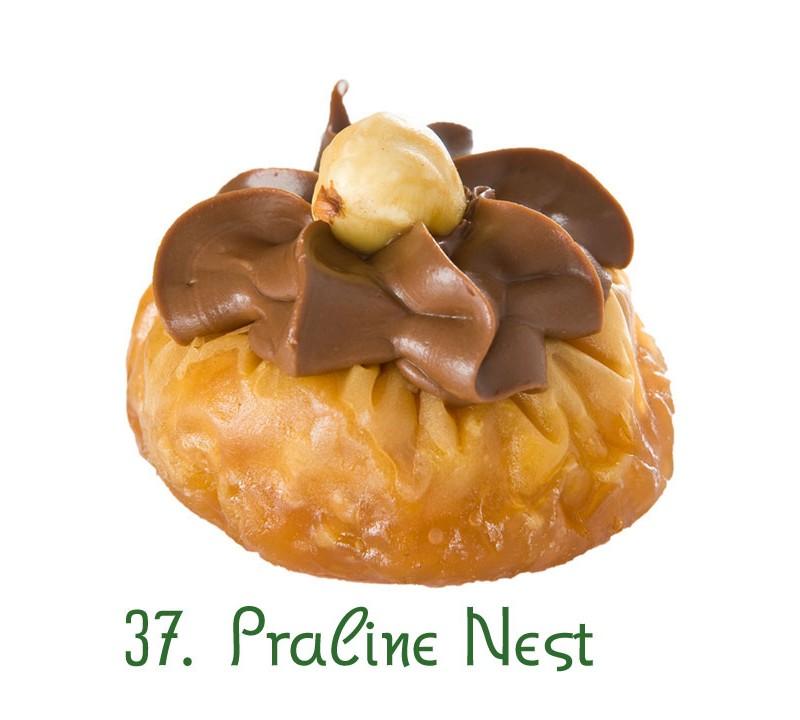 37. Praline Nest