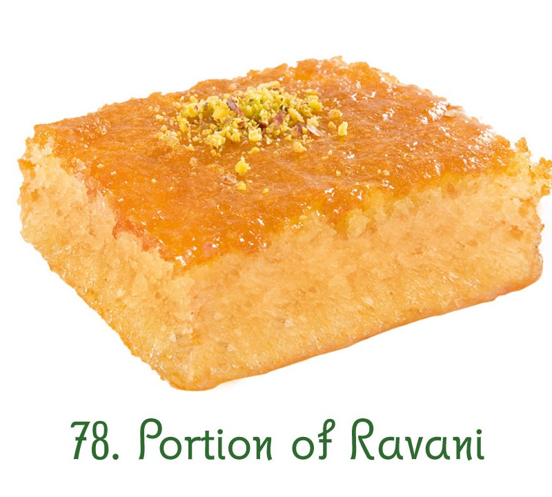 78. Portion of Ravani