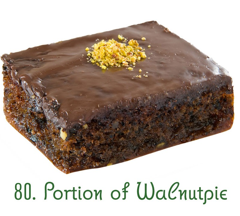 80. Portion of Walnutpie