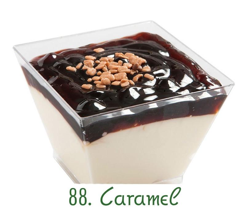 88. Caramel