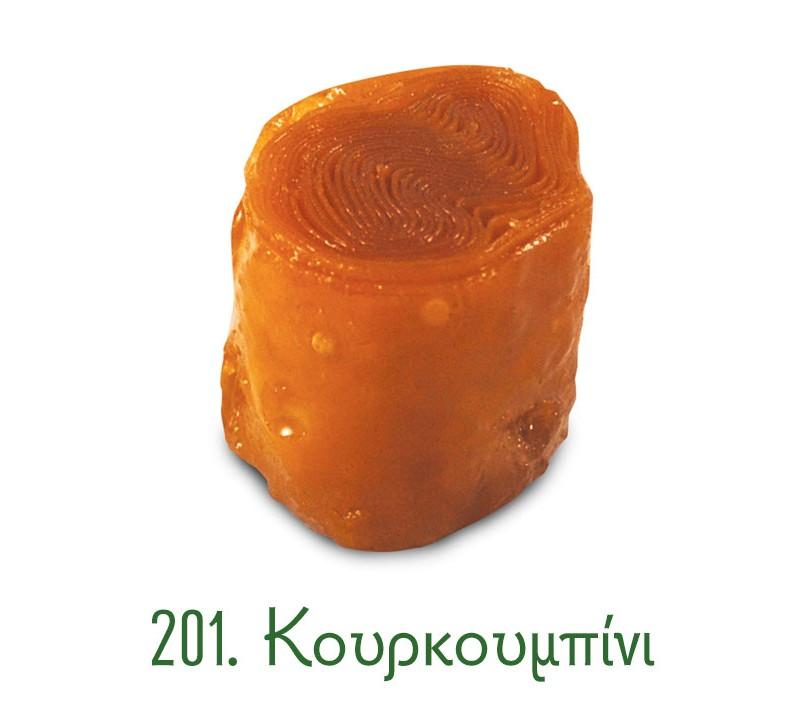 201 Κουρκουμπίνι