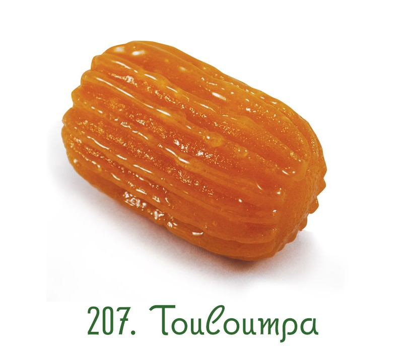 207 Touloumpa portion