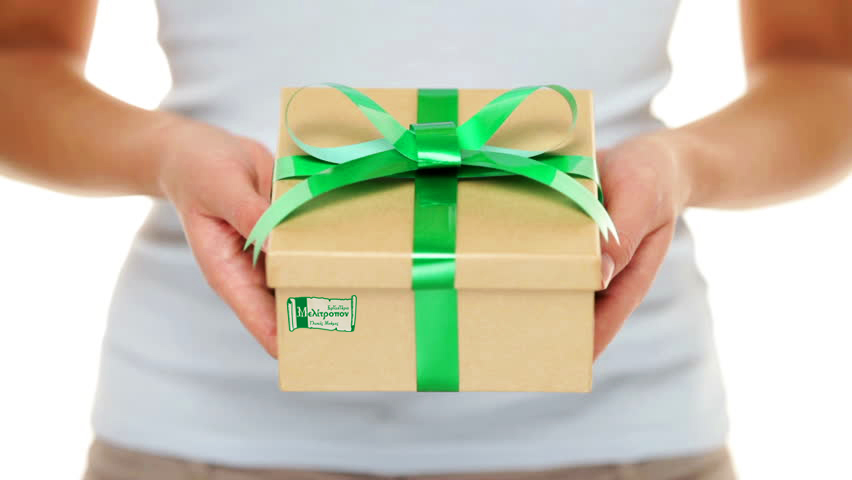 Γλυκά δώρα για κάθε περίσταση